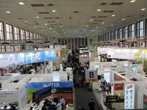 Segundo día de Fruit Logistica 2017