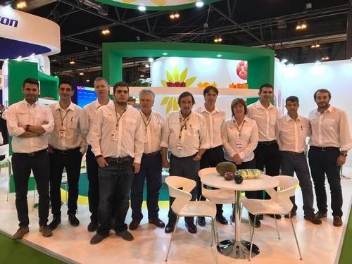 Tercera jornada de Fruit Attraction 2018
