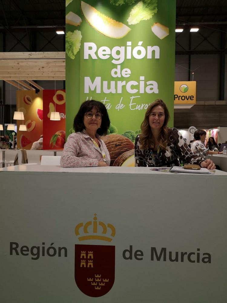 Murcia en Fruit Attraction