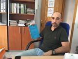 Rafael Hernández es autor de un manual que pretende acercar las OPFH a todos.