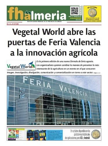 Nº 67 - Vegetal World Iberflora 2013