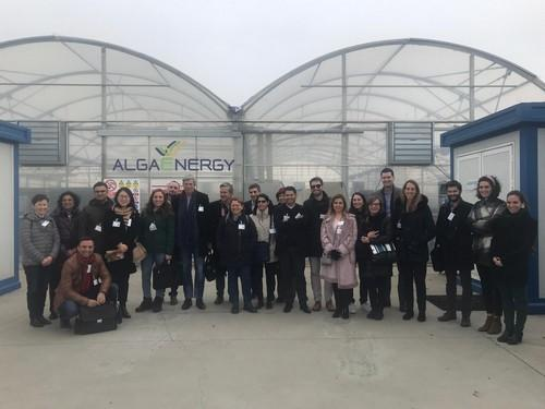 AlgaEnergy preside el 'European Biostimulants Interactive Summit 2019'