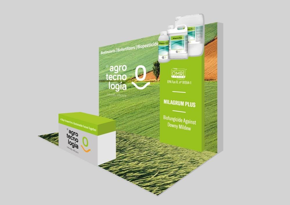 Grupo Agrotecnología, EVENT PARTNER del Plant Protection & Nutrition: Innovation and Commercialization en USA