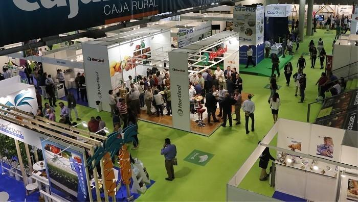 Infoagro Exhibition registra el lleno absoluto de su superficie de exposición