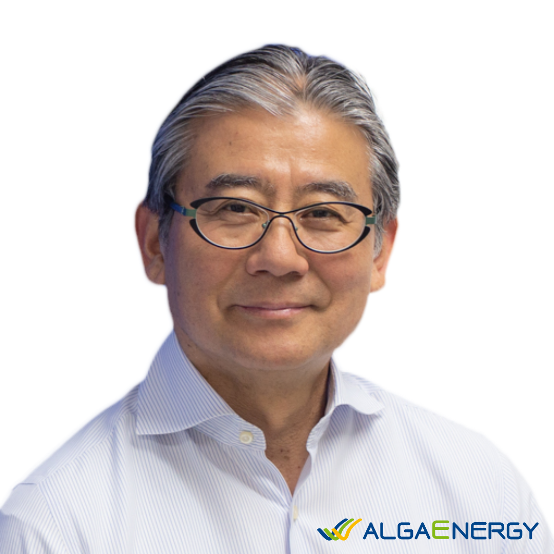 AlgaEnergy incorpora a Hideki Ando como Country Manager en Japón
