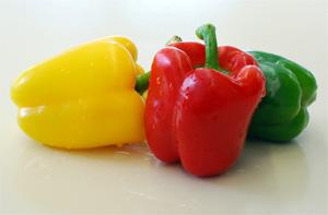 Las frutas y hotalizas almerienses son cultivadas bajo estrictos controles de calidad